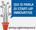 Start-up innovative: al via le domande di iscrizione al Registro Imprese