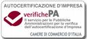 Attivo il servizio per la verifica delle autocertificazioni delle imprese da parte delle PA