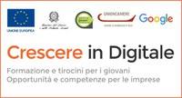 """Riparte il progetto Crescere in Digitale: i giovani """"digitalizzatori"""" in azienda"""