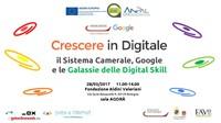 Crescere in digitale alla Get Online Week di Bologna il 28 marzo