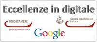 """""""Eccellenze in Digitale 2017"""" il progetto di Google e Unioncamere per avvicinare le PMI al web: disponibili le slide del seminario del 16 marzo"""
