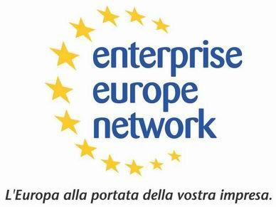 Logo della rete EEN