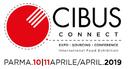 Collettiva dell'Emilia Romagna a Cibus Connect (Parma, 10 e 11 aprile 2019)