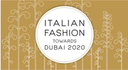 Italian Fashion verso Dubai 2020