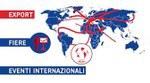 Export is now: dall'11 settembre ultima call per presentare domanda sul bando della Regione ER che finanzia fiere e progetti all'estero