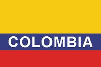 Colombia Atracción