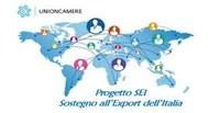 Programma di sostegno all'export