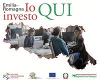 POR FESR 2014-2020: Emilia Romagna, io investo qui. Un territorio, tante opportunità