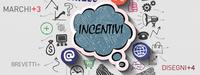 20 Febbraio 2020 ore 14,30: Workshop sugli incentivi economici per la valorizzazione e lo sfruttamento economico di brevetti, marchi e disegni.
