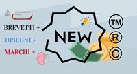 Misure agevolative Brevetti+, Marchi+ e Disegni+ - Domande a partire dal 28 settembre