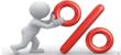 Interessi legali allo 0,8% a partire dal 1° gennaio 2019