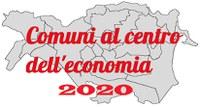 Comuni al centro dell'economia