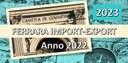 Ferrara Import-Export 2018 - Edizione 2019