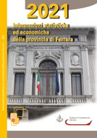 Informazioni statistiche ed economiche della provincia di Ferrara 2021
