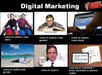 Gli investimenti in Digital Marketing