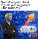Investimenti in nuovi modelli di business