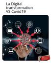 La Digital Transformation vs COVID-19