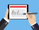 Rilascio firma digitale veloce con il riconoscimento online via webcam