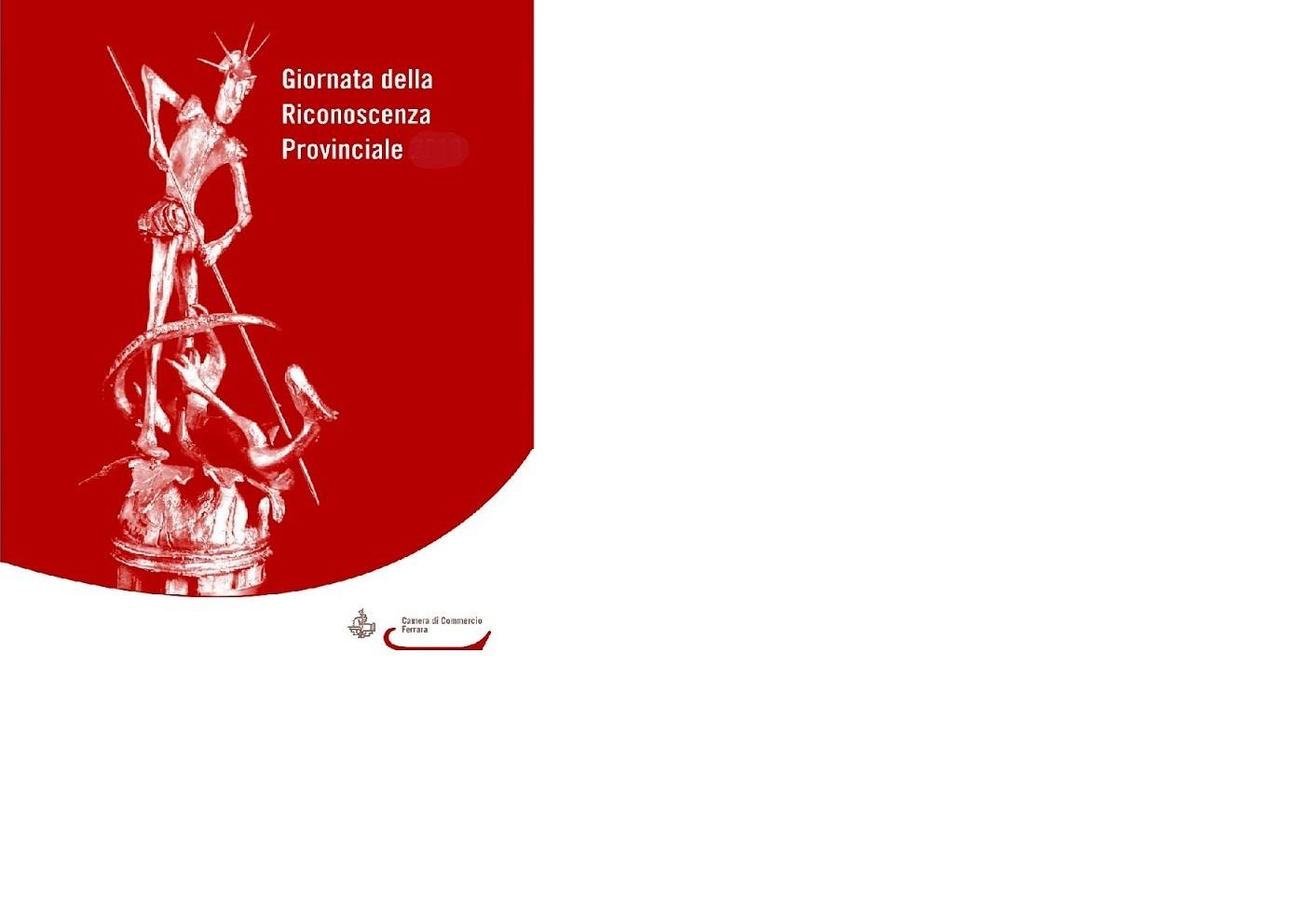 55^ Giornata della Riconoscenza Provinciale