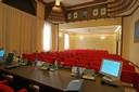 Il banco dei relatori (2)