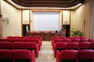 Lo schermo della Sala (2)