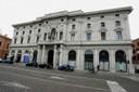 La Sede della Camera di Commercio di Ferrara