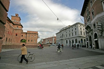 La Sede della Camera di Commercio di Ferrara (2)