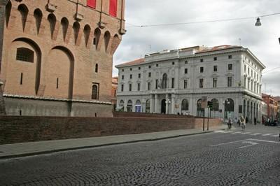 La Sede della Camera di Commercio di Ferrara (3)