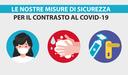 Covid19: Lista di controllo per l'Autovalutazione delle principali misure procedurali, organizzative e tecniche, per il contrasto ed il contenimento della diffusione del virus Covid-19 negli Ambienti di Lavoro