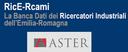 RicE-Rcami: la banca dati dell'Emilia-Romagna per Imprese ed Enti che cercano persone qualificate con esperienza di ricerca industriale